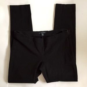 Banana Republic Black Dress pants size 12